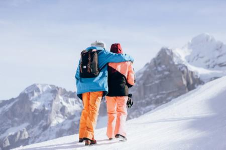 Grindelwald First Ski Resort 15