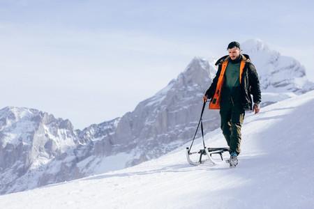 Grindelwald First Ski Resort 17