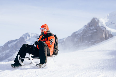Grindelwald First Ski Resort 18