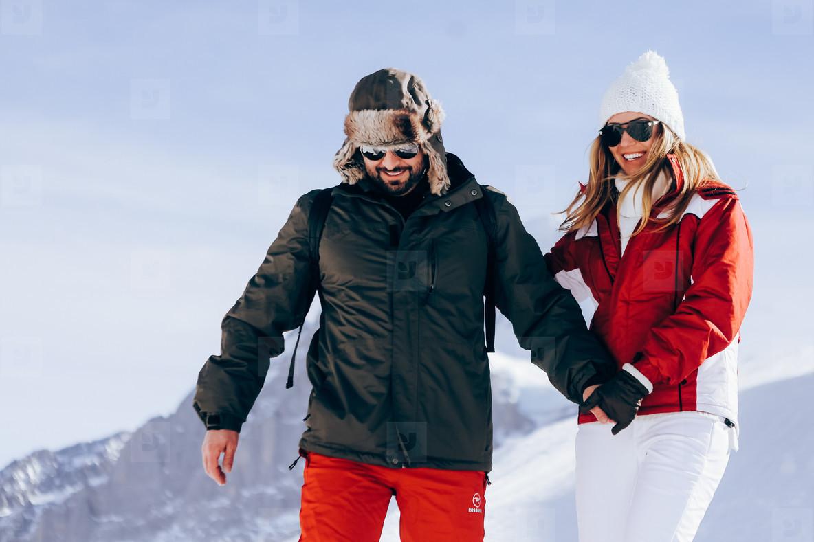 Grindelwald First Ski Resort 14
