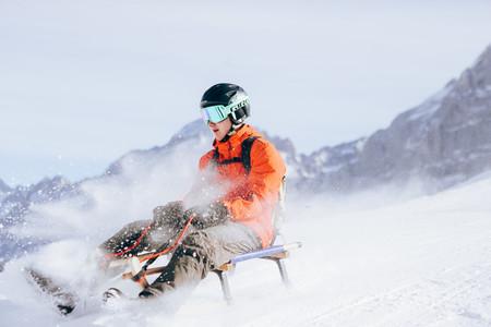 Grindelwald First Ski Resort 7