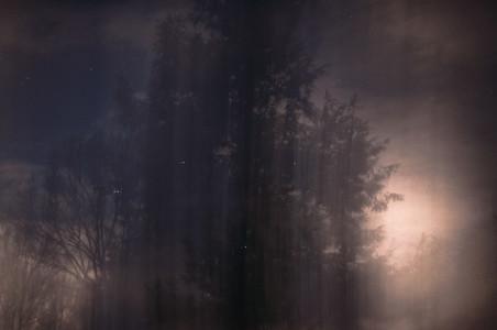 Lunar Evening 5
