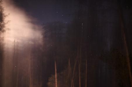 Lunar Evening 4