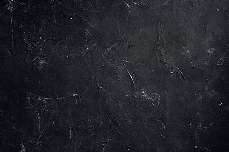 dark painted wall texture