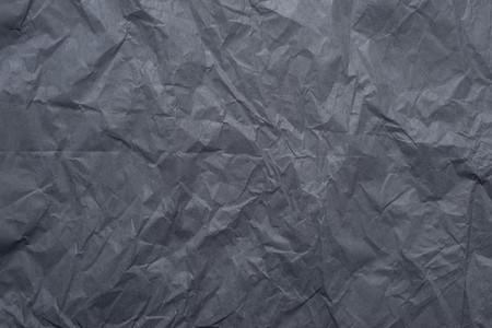 grey a  crumpled paper texture