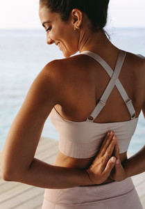 Yoga for physical fitness and well being