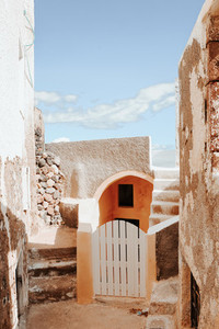 Santorini Greece 8