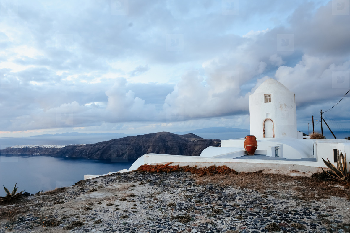 Santorini  Greece 2