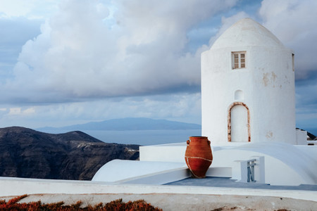 Santorini  Greece 3