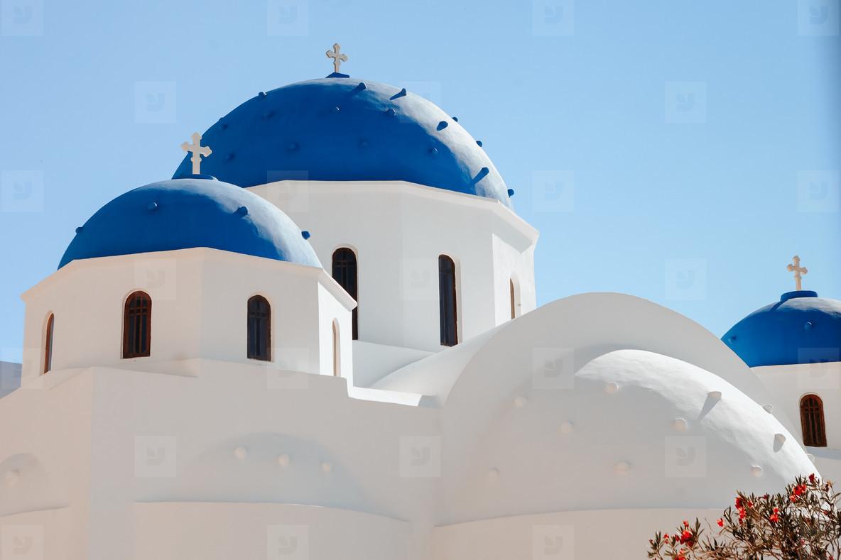 Santorini  Greece 5