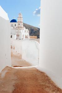 Santorini Greece 13
