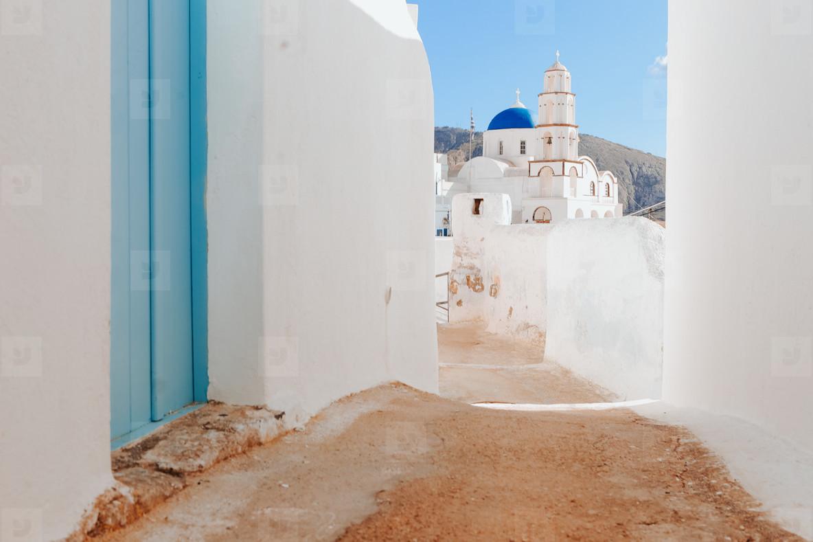 Santorini  Greece 15