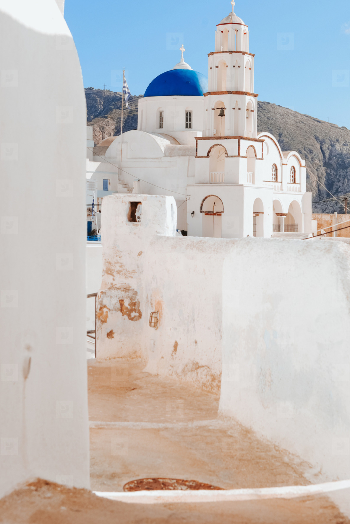 Santorini  Greece 16