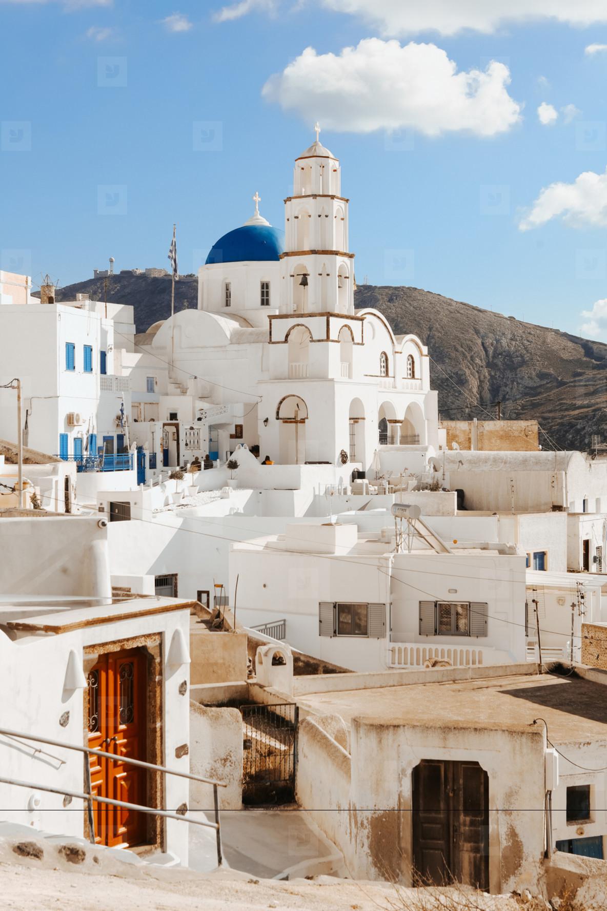 Santorini  Greece 18