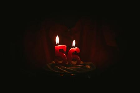 Happy 56