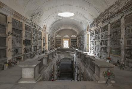 Monumental Cemetery of Staglieno 02