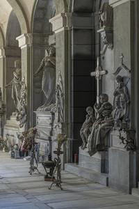 Monumental Cemetery of Staglieno 03