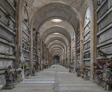 Monumental Cemetery of Staglieno 04