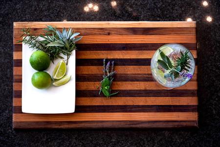 Cocktail Preparation 5