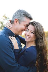 Beautiful engaged couple 11