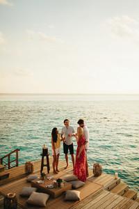 Amazing holiday ideas at a sea resort