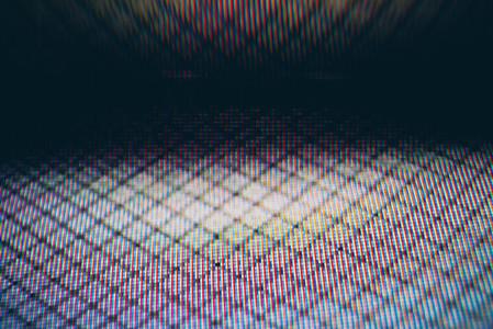 Flatscreen D 7