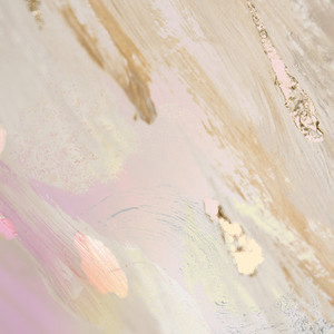 Abstract marble holographic and gold glitter background with foi