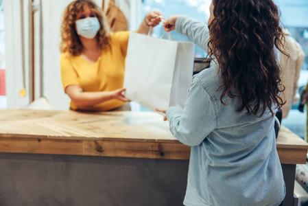 Shopping post pandemic