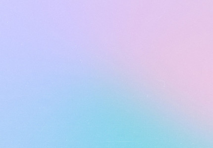 Abstract gradient blurred pastel colorful with grain noise effec