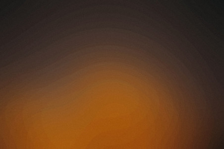 Block Gradient Dark Orange