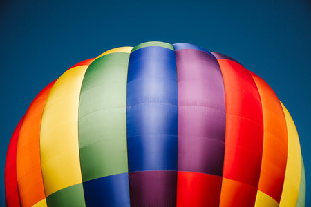 Hot Air Balloon Panels