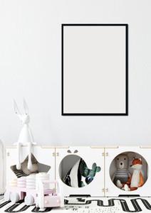 Frame and Poster Mockups  3