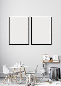 Frame and Poster Mockups  2