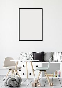 Frame and Poster Mockups  5