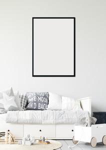 Frame and Poster Mockups  6