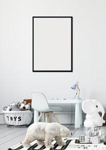 Frame and Poster Mockups  7