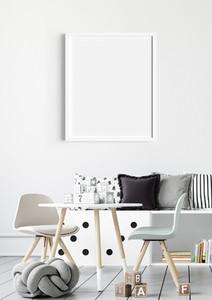 Frame and Poster Mockups  9
