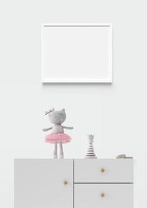 Frame and Poster Mockups  10