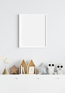 Frame and Poster Mockups  11
