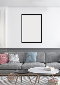 Frame and Poster Mockups  13