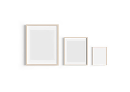 Frame and Poster Mockups  15