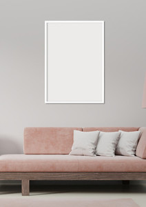 Frame and Poster Mockups  21