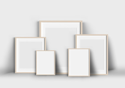 Frame and Poster Mockups  22