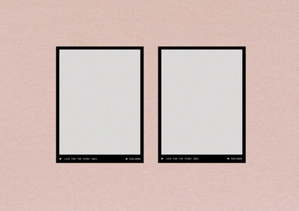 Poster and Frame Mockups 1