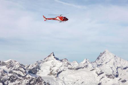 Zermatt  Switzerland