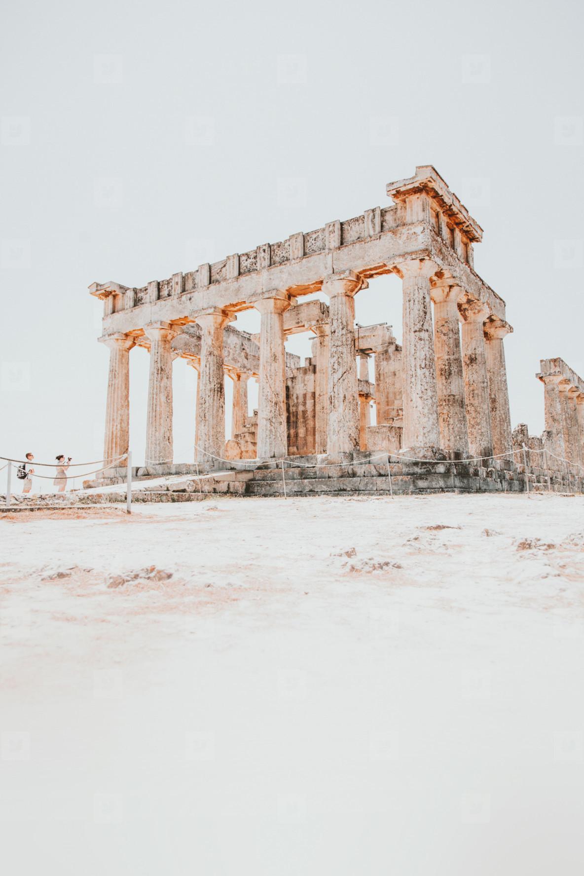 Aegen Greece