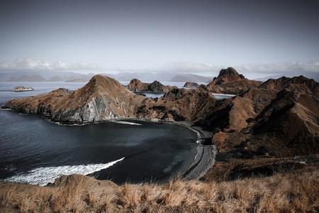 Padar Island Komodo National Par