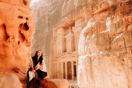 Jordan  Middle East
