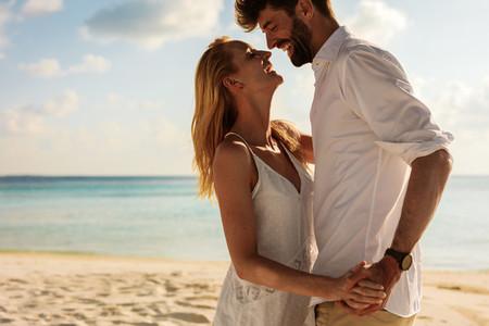 Couple eloped to Maldives
