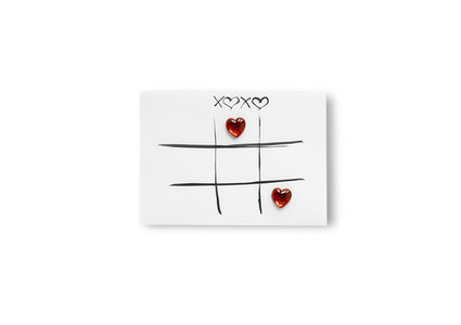 Valentines Day Isolated  17